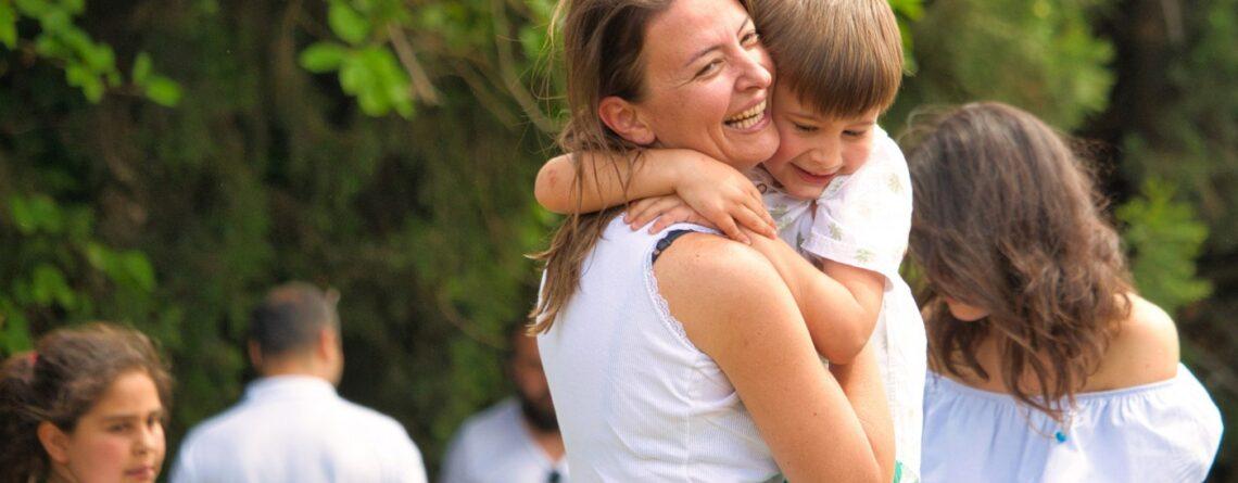 7 znakova da ste sjajan roditelj