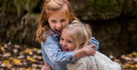 Psiholozi otkrili: 6 načina kako odgojiti dobro dijete