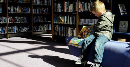 Zašto je dobro za dijete da vam je kuća puna knjiga?