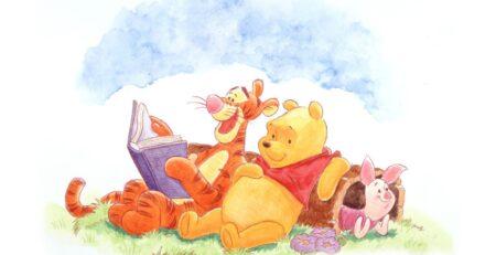 20 prilično dubokih citata Medvjedića Winniea Pooha