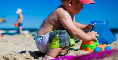 Zašto vaše dijete ne bi trebalo dijeliti svoje igračke s drugom djecom?
