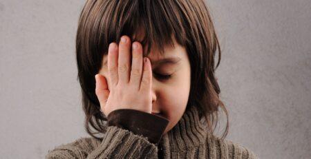 5 savjeta kako pomoći djeci nakon potresa