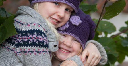 Emocionalno zdravlje djece - kako ga štititi i razvijati