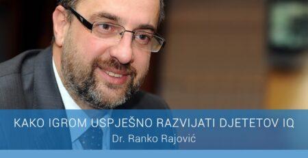 Dr. Ranko Rajović održat će praktičnu edukaciju u Zagrebu 15. ožujka 2017.