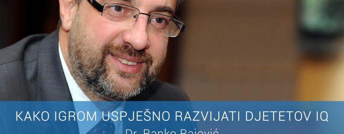 Dr. Ranko Rajović održat će praktičnu edukaciju u Splitu 4. listopada 2017.