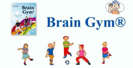 BRAIN GYM® - Priručnik za obitelj i edukatore