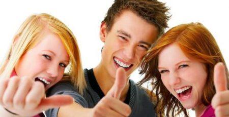 Formiranje identiteta tijekom adolescencije
